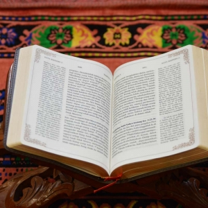 Provide Scriptures for Muslim-background believers Indonesia